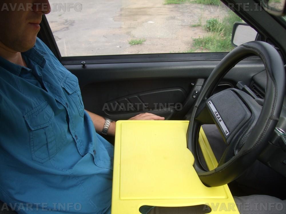 Стол на руль своими руками